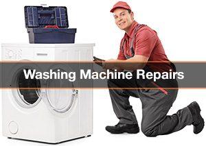Durban Washing machine repair services