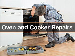 Cooker & Oven Repair Durban